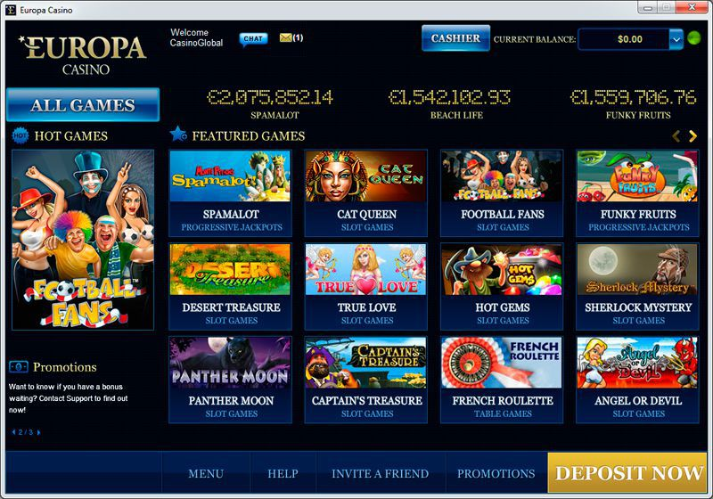 casino account | Euro Palace Casino Blog