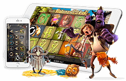 Free spins no deposit at mobile casinos for Australia