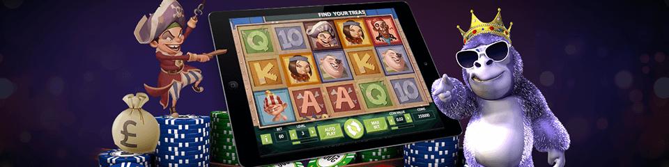 Noxwin Casino No Deposit Bonus Code