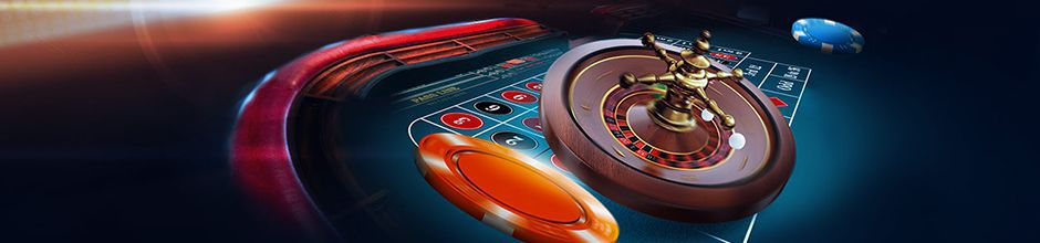 Selection of gambling games for real money and free play