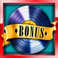 Bonus symbol at Guns N' Roses video slot