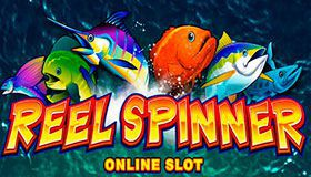 Reel Spinner - new video slot by Microgaming