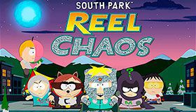 Get up to 500 free spins at South Park Reel Chaos