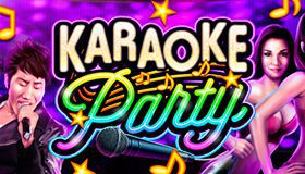 Up to 100 free spins on Karaoke Party slot at ZigZag777 Casino