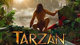 Microgaming prepares Tarzan video slot release