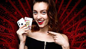 Daily extra bonuses of €750 at 888 Live Casino