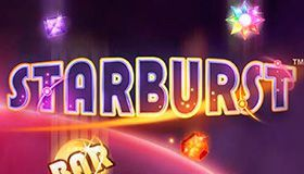 Get 20 free spins on Starburst form iGame Casino