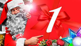 Daily special offer at RedBet Casino – December, 1