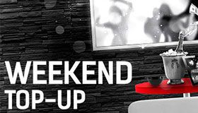 Top-up weekend bonus at RedBet Casino