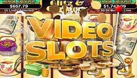 VideoSlots Casino 100% reload bonus up to €100