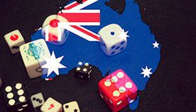 Australia proves its status of the most gambling country in the world