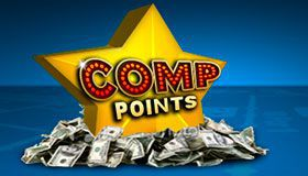 Comp points at EuroGrand - real cash money
