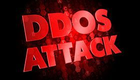 Most DDoS-attacks accounts for online-gambling