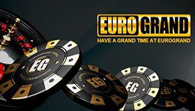 EuroGrand Casino VIP Club