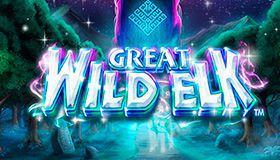 Free spins on Great Wild Elk from iGame Casino