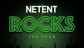 NetEnt promotes rock music performed by Jimi Hendrix