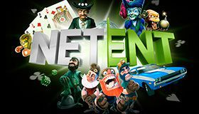 NetEnt gains much bigger profits in Q1 2016