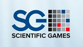 New Scientific Games slots now availiable at William Hill
