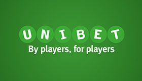 Nice changes at Unibet Casino