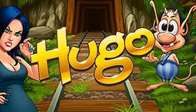 Win with 15 Free Spins on Hugo at iGame Casino