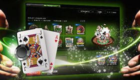 Internet casino with bonuses upon registration