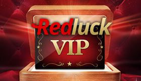 What is Red Luck Casino VIP players club