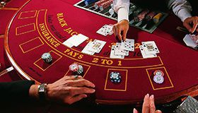 Gamblers psychology: why does he stay in the casino even after losing?