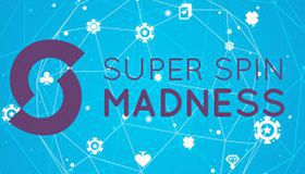 Super Spin Madness: 100 free spins to play Wild Jackpots Casino mobile games