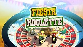 Win a share of €50,000 in Fiesta Roulette Giveaway promotion