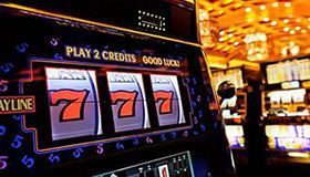 Gaming slots considering the skill of the players will be installed in Nevada