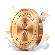 JoyCasino real money deposits and cash outs