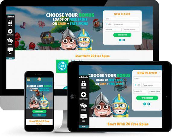 Cashmio Erfahrungen App