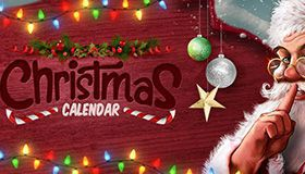 Christmas Calendar: offers for December 13th