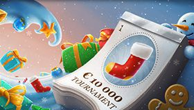JoyCasino introduces Christmas Calendar by Yggdrasil Gaming