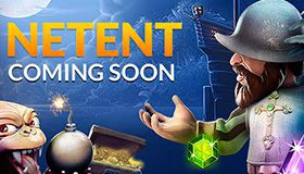 NetEnt is on its way to Quasar Gaming