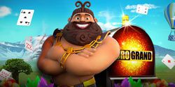 EuroGrand Casino:10 free spins (no deposit required)