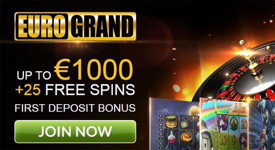 Eurogran casino how to beat/win on slot machines