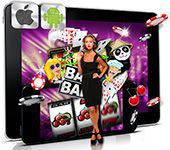 888games Casino - mobile version