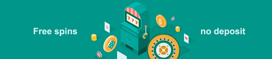new online casinos free spins