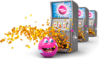 Bonuses and promotions at Vera&John Casino