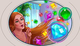 Jewel-box full of free spins at JoyCasino