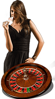 Live dealer games at Flamantis Casino for real money