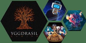 Yggdrasil gaming казино игровые аппараты уголовная ответственность для работника
