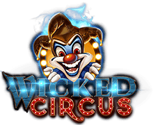 Wicked Circus video slots