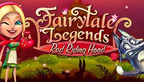 Take part in the Fairytale Legends today