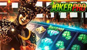 Joker Pro brings spring vibes to Riobet Casino