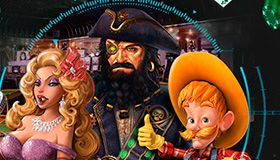 Playson gives away €200 and 295 free spins