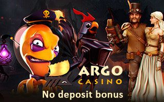 Sign Up Bonus Casino No Deposit
