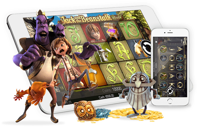 Wink Slots Casino - real money mobile casino