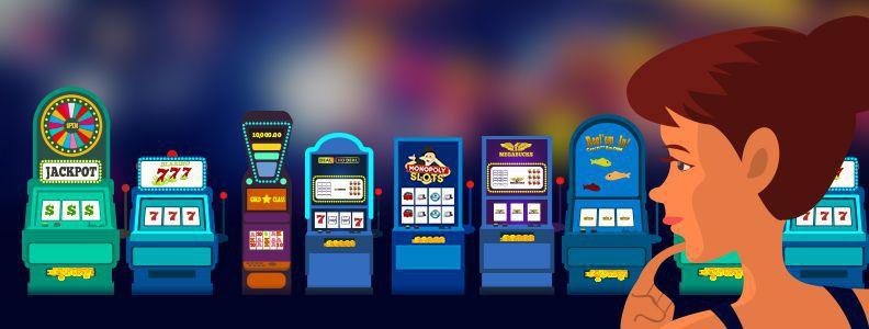 Wink Slots Casino real money casino games